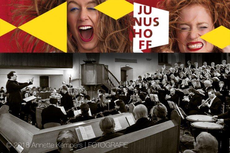 Najaarsconcert 2018 @ Junushoff | Wageningen | Gelderland | Nederland